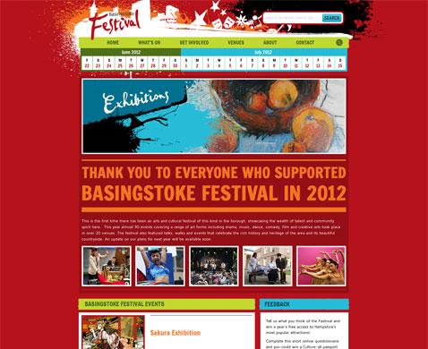 Post-Festival 2012