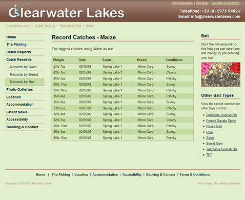 Catch Records
